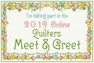 2019 Online Quilters Meet & Greet