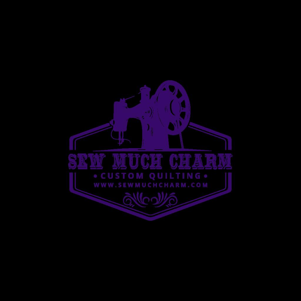 New Purple SMM Logo