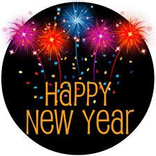 happy new year image from hubpages
